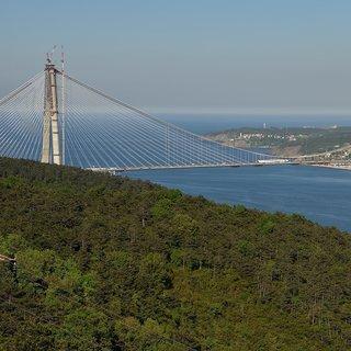 Yavuz Sultan Selim Köprüsü ve Kuzey Marmara Otoyolu için dev kamulaştırma kararı