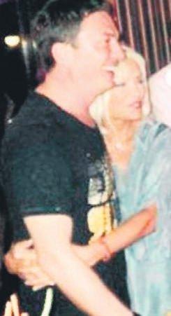 Ajda Pekkan ile yasak aşkının Bodrum kaçamağı