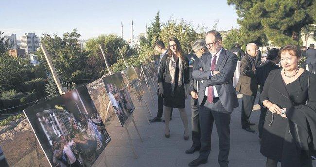 Özdebir: Yatırımcıların önceliği Ankara olsun