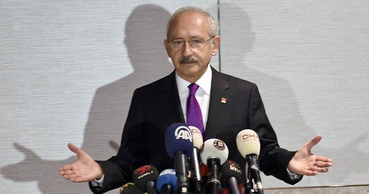 Berberoğlu'nun tutuklanmasının ardından CHP olağanüstü toplanıyor