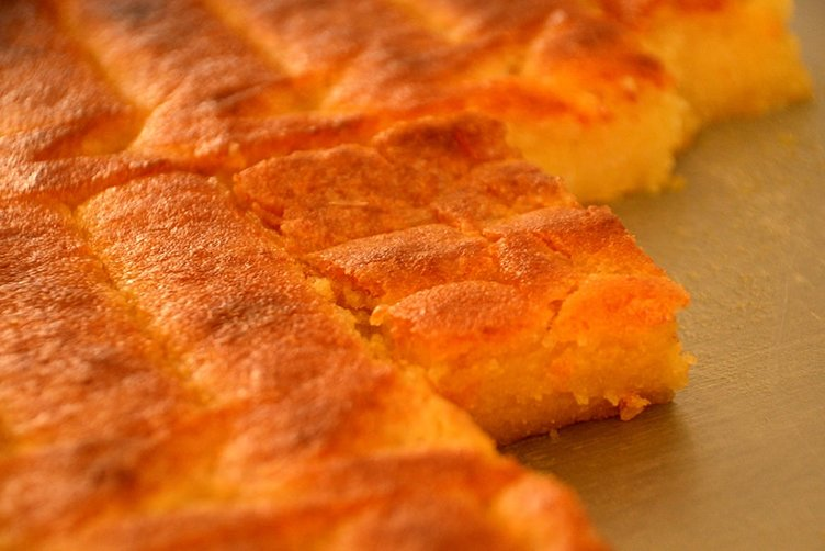 Peynirin en tatlı halleri