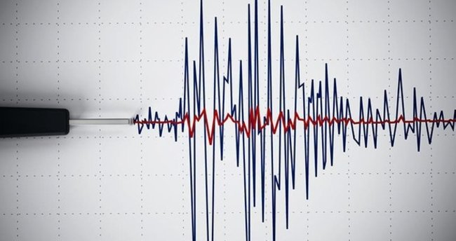 İtalya'da deprem!