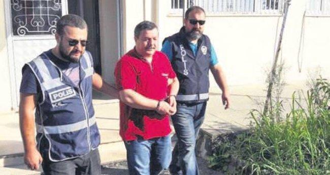 Kırıkkale'deki FETÖ operasyonlarında 4 kişi gözaltına alındı