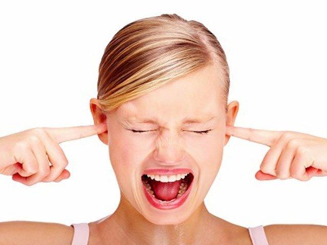 Kulak çınlaması deyip geçmeyin!
