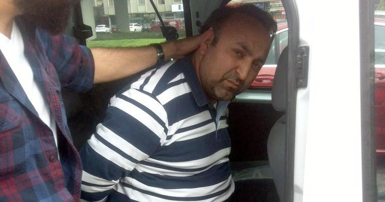 FETÖ'nün 'Diyanet imamı' Kayseri'de yakalandı!