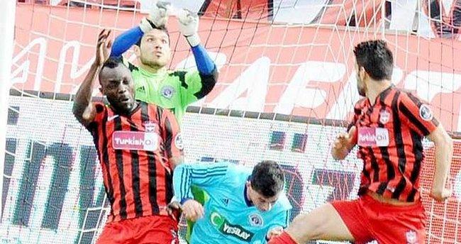 Kasımpaşa - Gaziantepspor maçı ne zaman saat kaçta hangi kanalda? (Canlı)