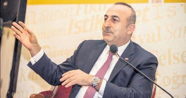 'Türkiye karşıtları para akıttı'