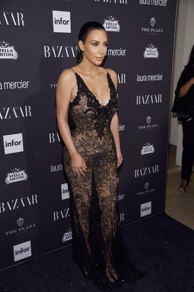 Kim Kardashian nasıl soyuldu?