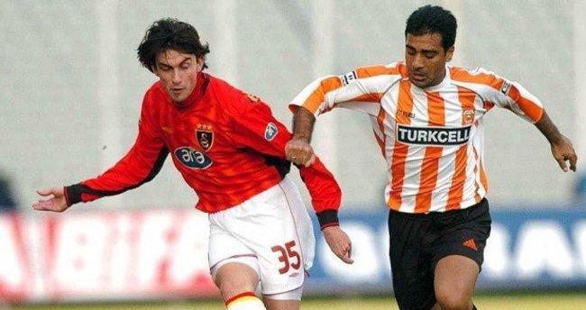 Galatasaray ile Adanaspor 12 yıl sonra...