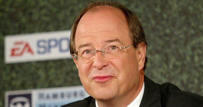 Eski FIFA Genel Sekreteri Linsi'nin evinde arama yapıldı