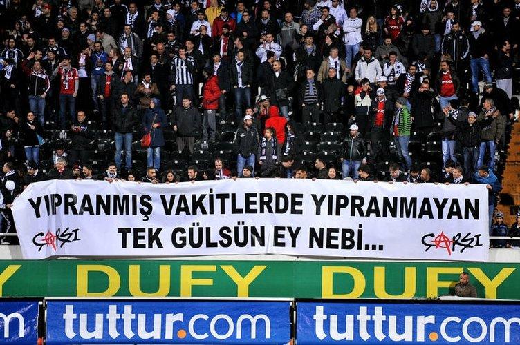 Beşiktaş - MP Antalyaspor