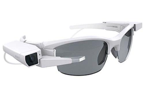 Sony'nin akıllı gözlüğü satışa çıktı!