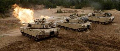 NATO'nun Baltık ülkelerindeki askeri tatbikatı başladı