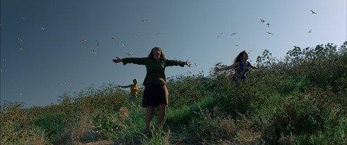 Şarkı Söyleyen Kadınlar filminden kareler