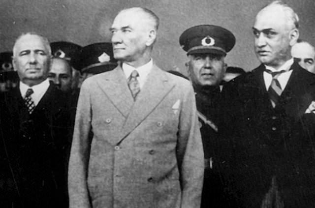 Atatürk'ün Dolmabahçe Sarayı'ndaki son 10 günü