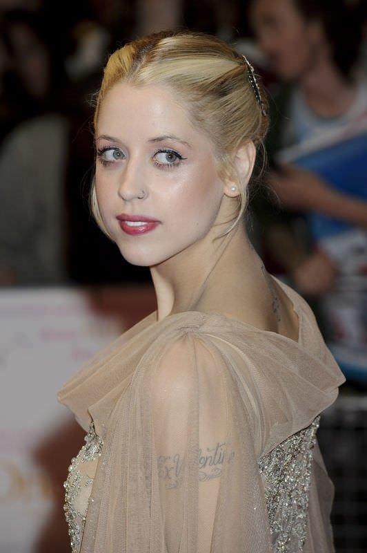 Bob Geldof'un kızı Peaches Geldof hayatını kaybetti