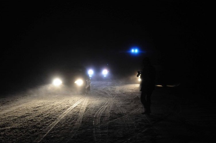 Kar yağışı Türkiye'yi etkisi altına aldı
