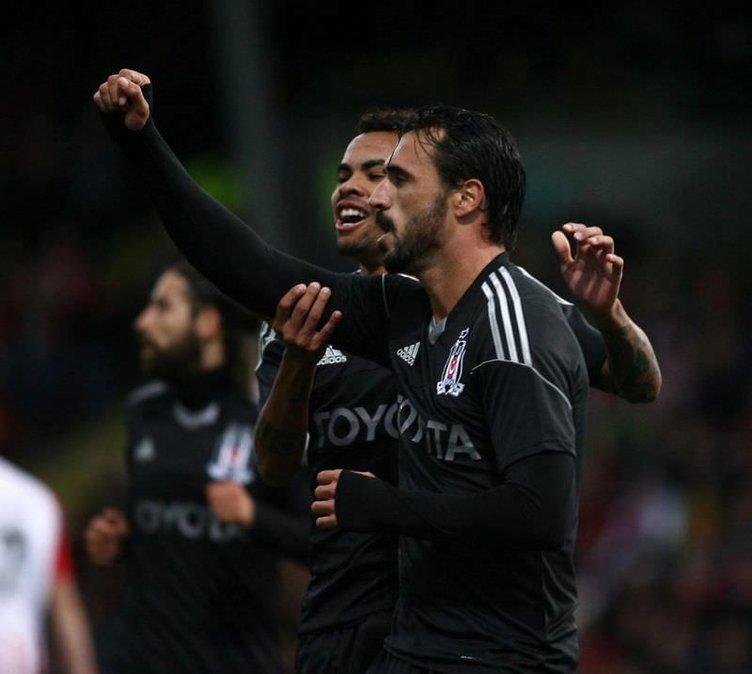 Tromsö - Beşiktaş