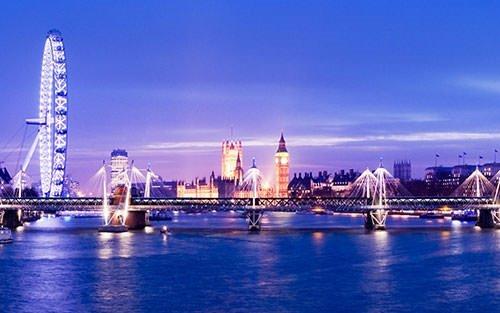Dünyanın en etkili 12 şehri