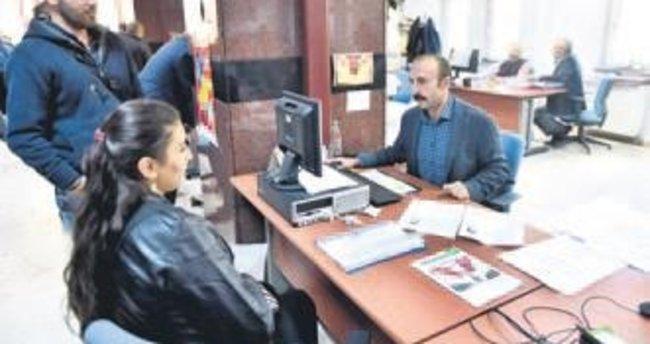 Mamak Belediyesi'nden yapılandırma uyarısı