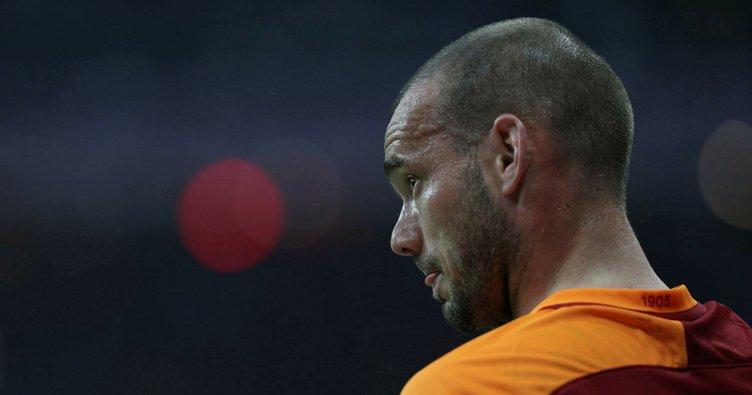 Sneijder, Nice ile anlaştı
