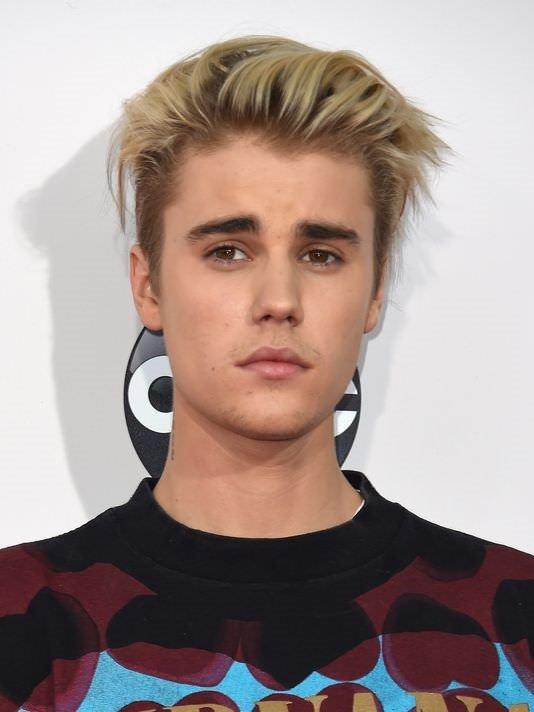 Hayranları Justin Bieber'ı çileden çıkarttı