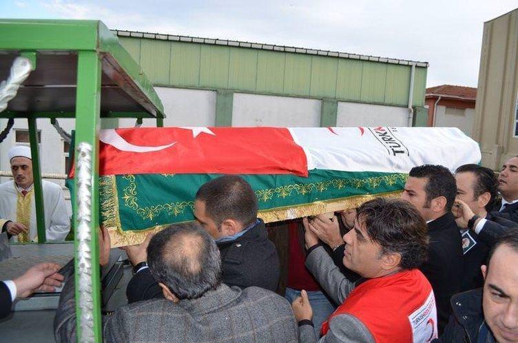 Ahmet Mete Işıkara son yolculuğuna uğurlandı