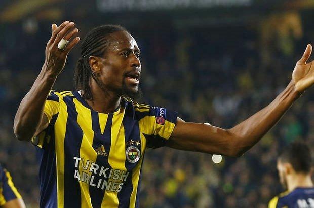 Fenerbahçe'de yaprak dökümü sürüyor
