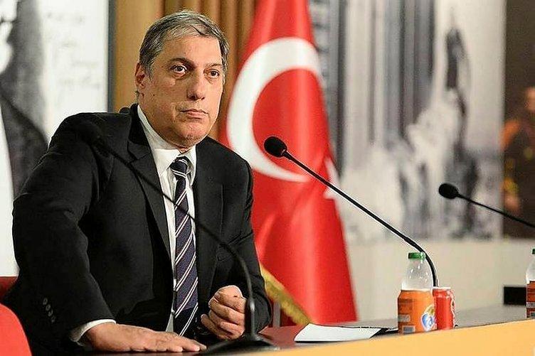 Levent Nazifoğlu'ndan Fatih Terim açıklaması
