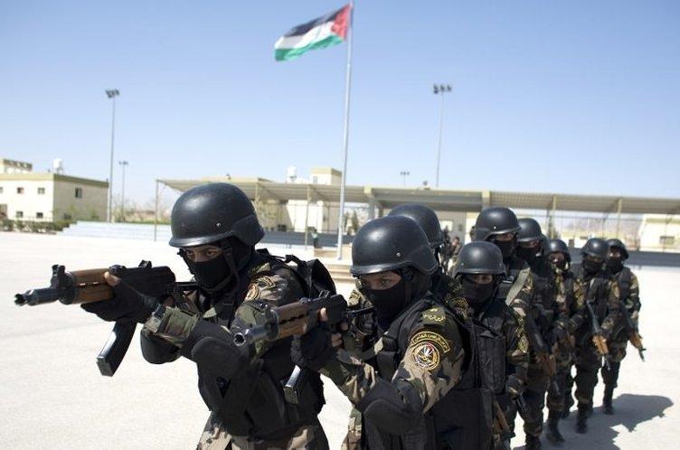 Filistin'de bir ilk