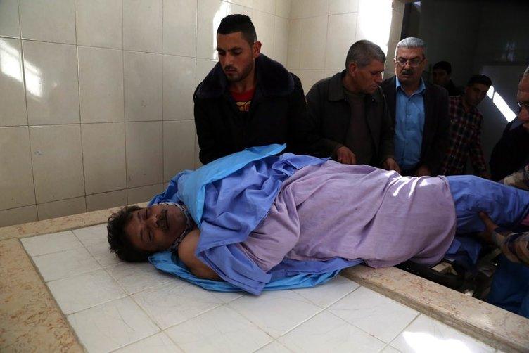 İsrail Filistinli Bakan Ziyad Ebu Ayn'ı öldürdü