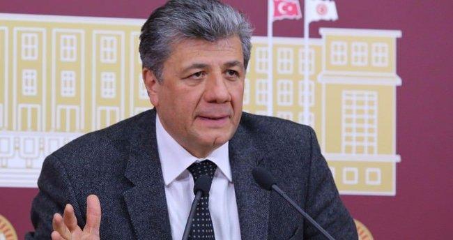 Mustafa Balbay tanık olarak dinlenecek