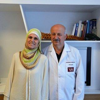 Türk doktorlarının başarısı