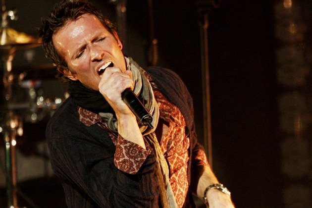Ünlü müzisyen Scott Weiland ölü bulundu