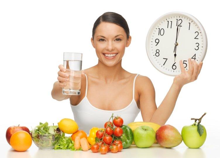 Diyet yapmadan kilo vermenin basit yolları
