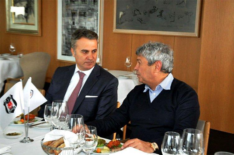Lucescu: İstanbul'a geliyorum