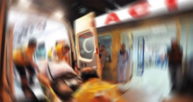 Şanlıurfa'da kamyonetin çarptığı yaya öldü