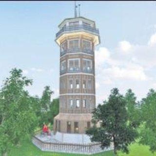 Büyükada'ya yangın gözetleme kulesi