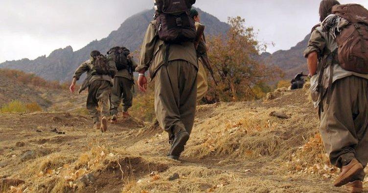 TSK'dan hava harekatı: 13 terörist etkisiz hale getirildi