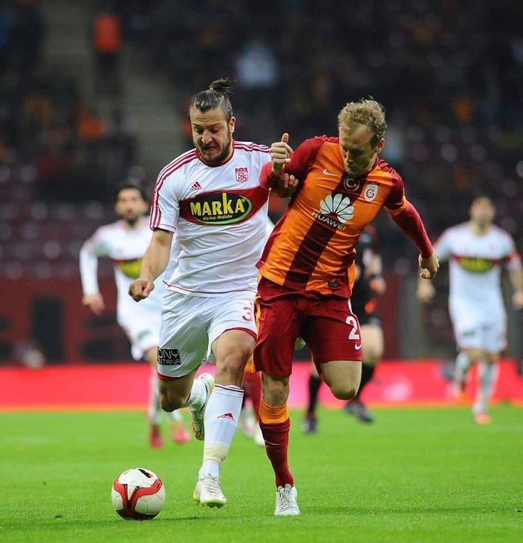 Gönlüm Beşiktaş'ta
