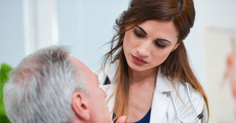 Lenfoma hastalığı nedir? Belirtileri nelerdir?