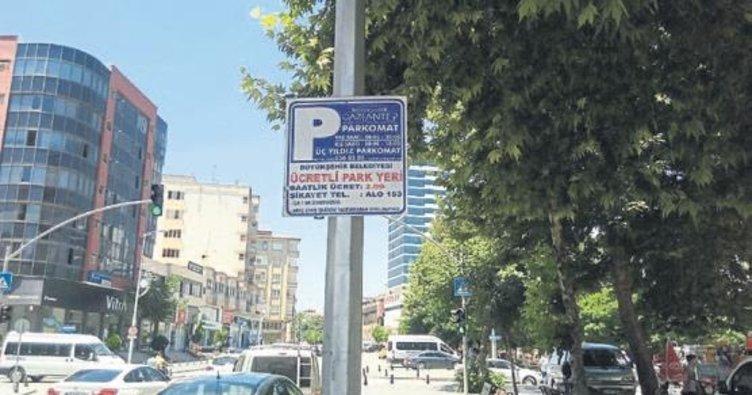 Melih ABİ: Parkmetre görevlileri Gaziantep'te de sorun çıkarıyor