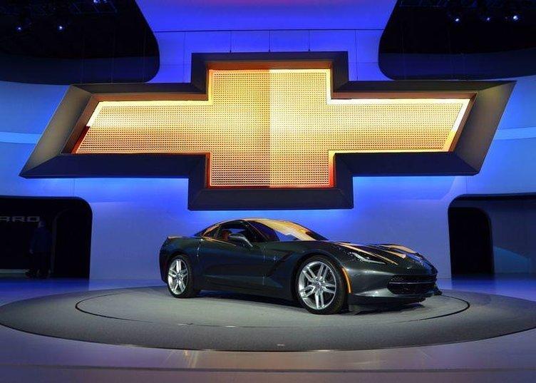 2013 New York Otomobil Fuarı