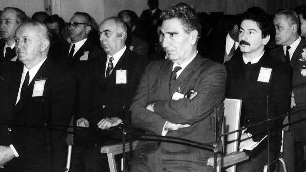 45 yıl sonra 9 Mart Muhtırası