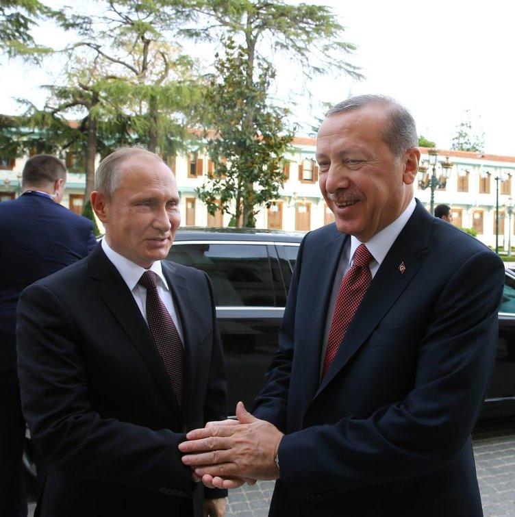 Enerji denkleminde yeni aşama: Türk Akımı