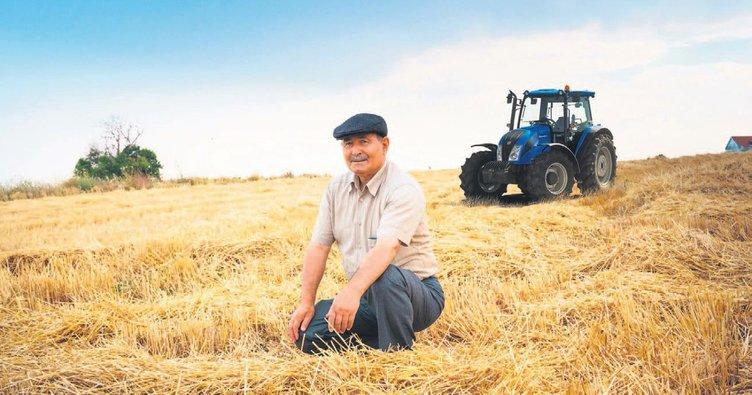 45 yıldır çiftçinin hizmetindeyiz