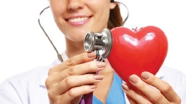 Kalp damarları ince olanlar…