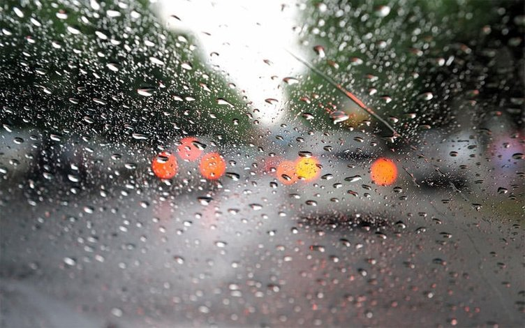 Yaz ne zaman gelecek? - Yurtta 5 günlük hava durumu (24.03.2016)