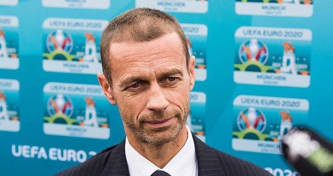 EURO 2020 özel bir futbol şöleni olacak
