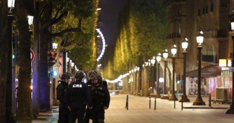 Paris'teki terör saldırganın kimliği belli oldu